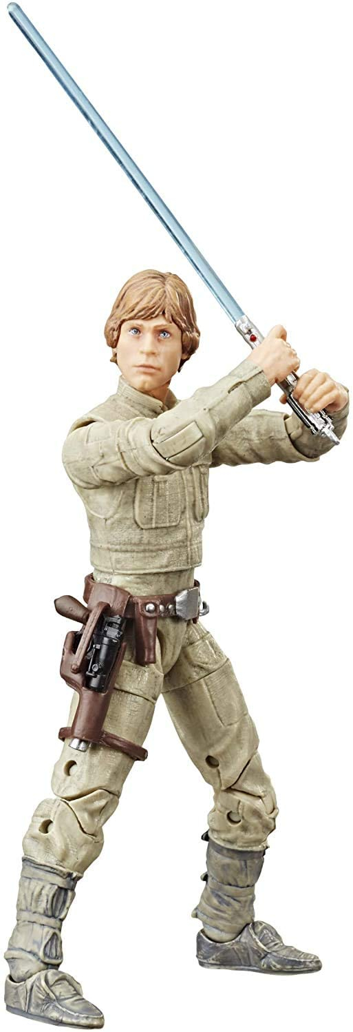 Star Wars The Vintage Collection: LUKE SKYWALKER (Bespin) by Hasbro
