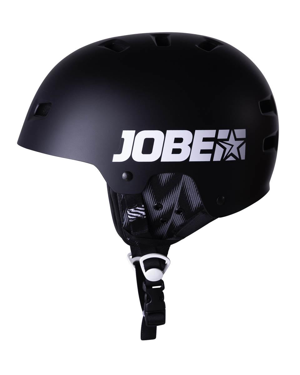 Base Casco Wakeboard Nero - Jobe