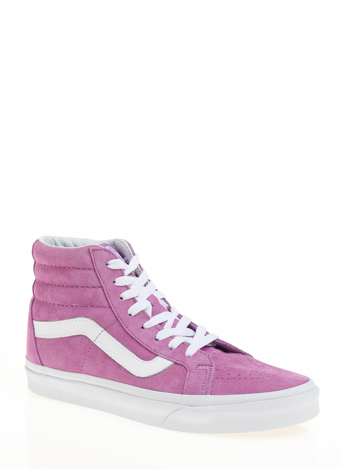 Vans SK8-Hi Reissue Pink
