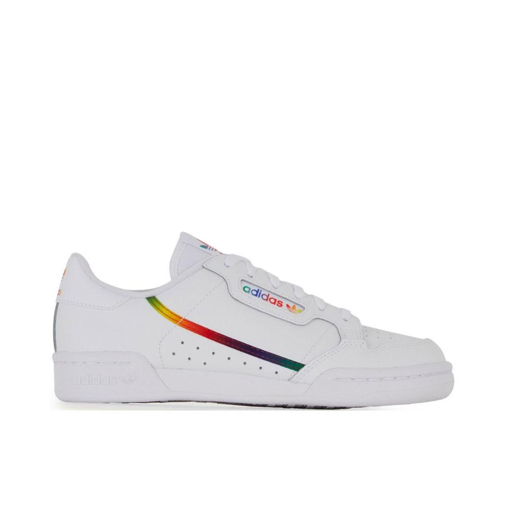 Adidas Continental 80 GS Multicolor Unisex