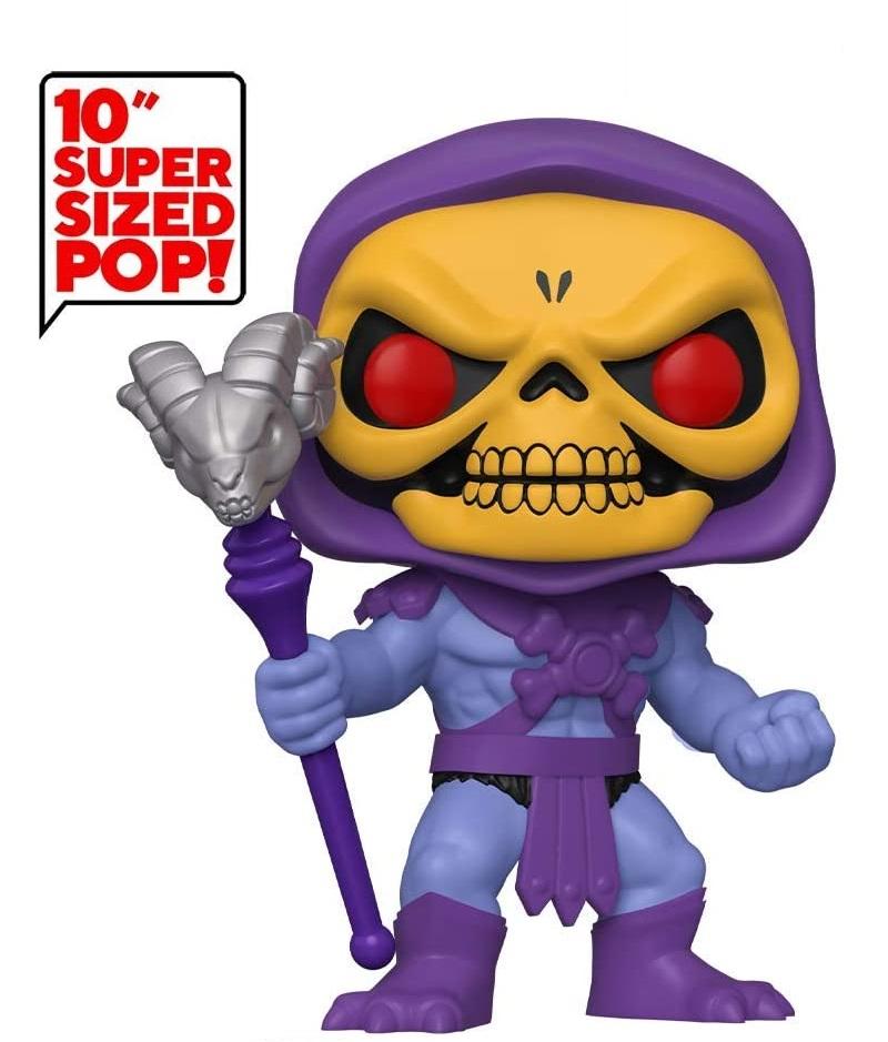 Funko Super Sized Pop 10