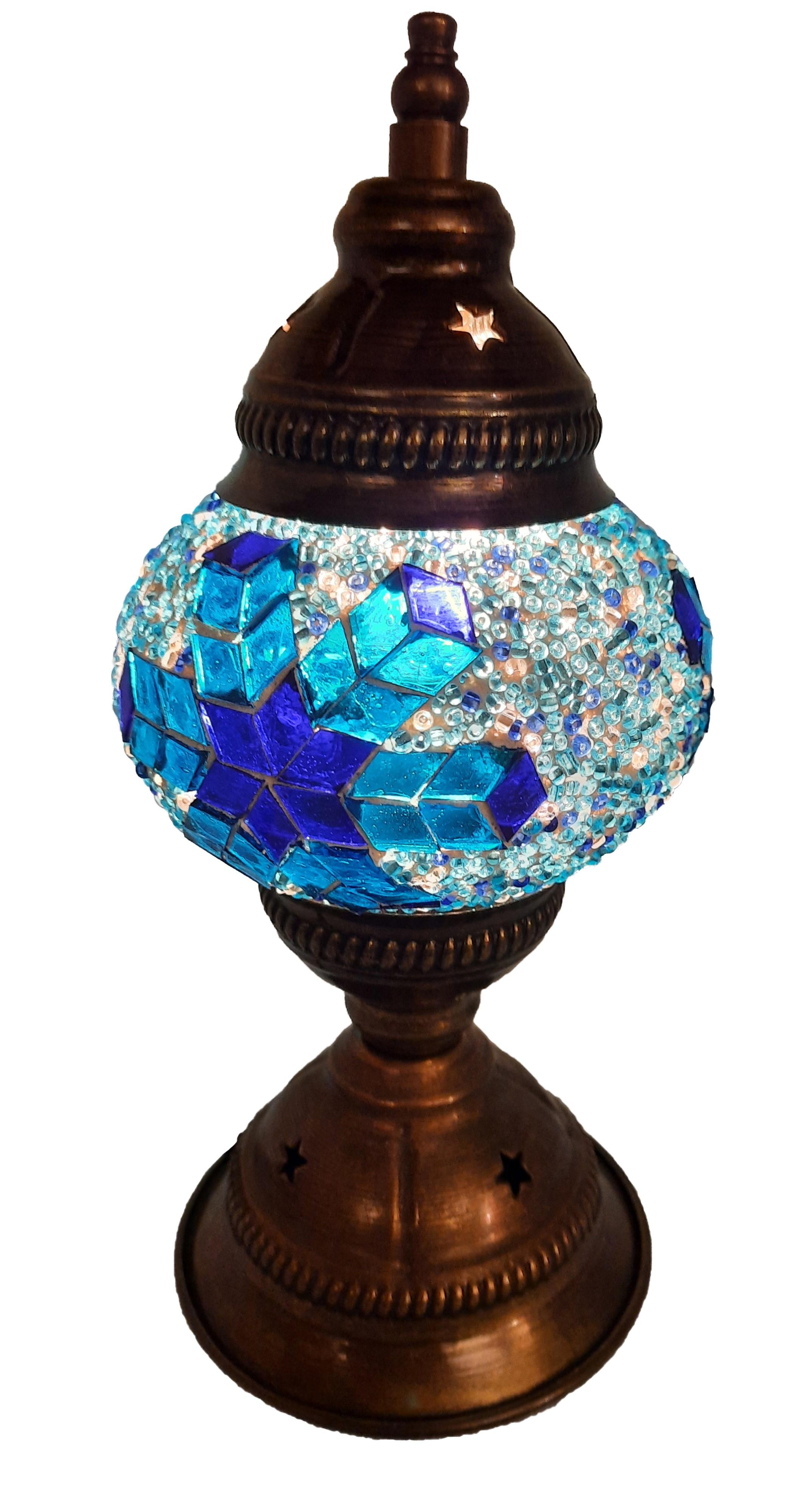 7116-115-3501 LAMPADA PICCOLA