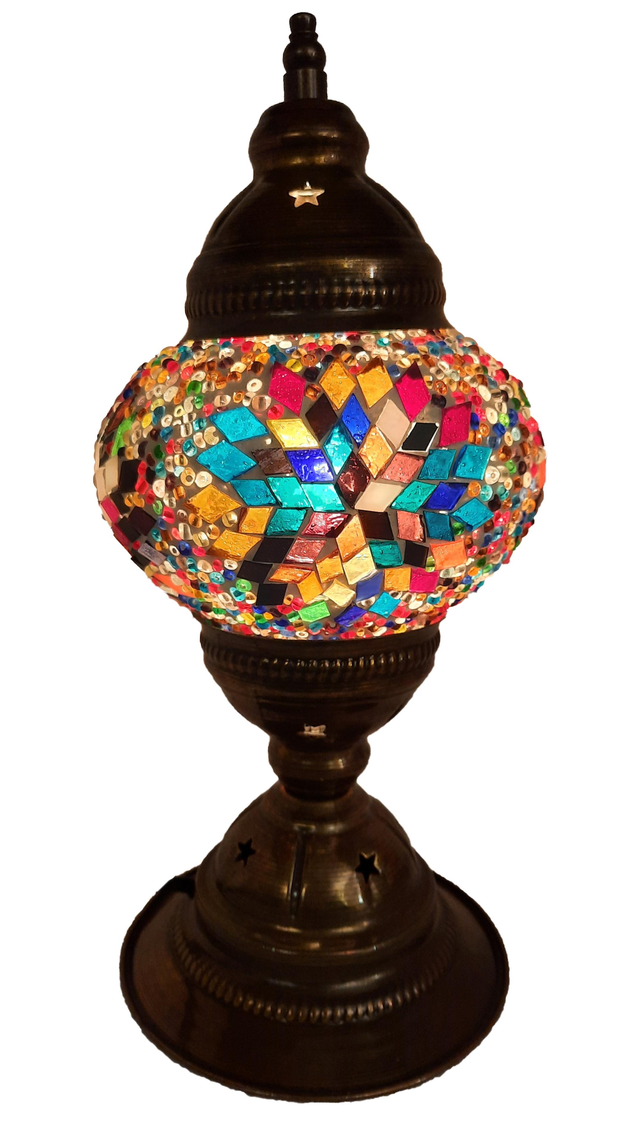 7117-115-3502 LAMPADA MEDIA