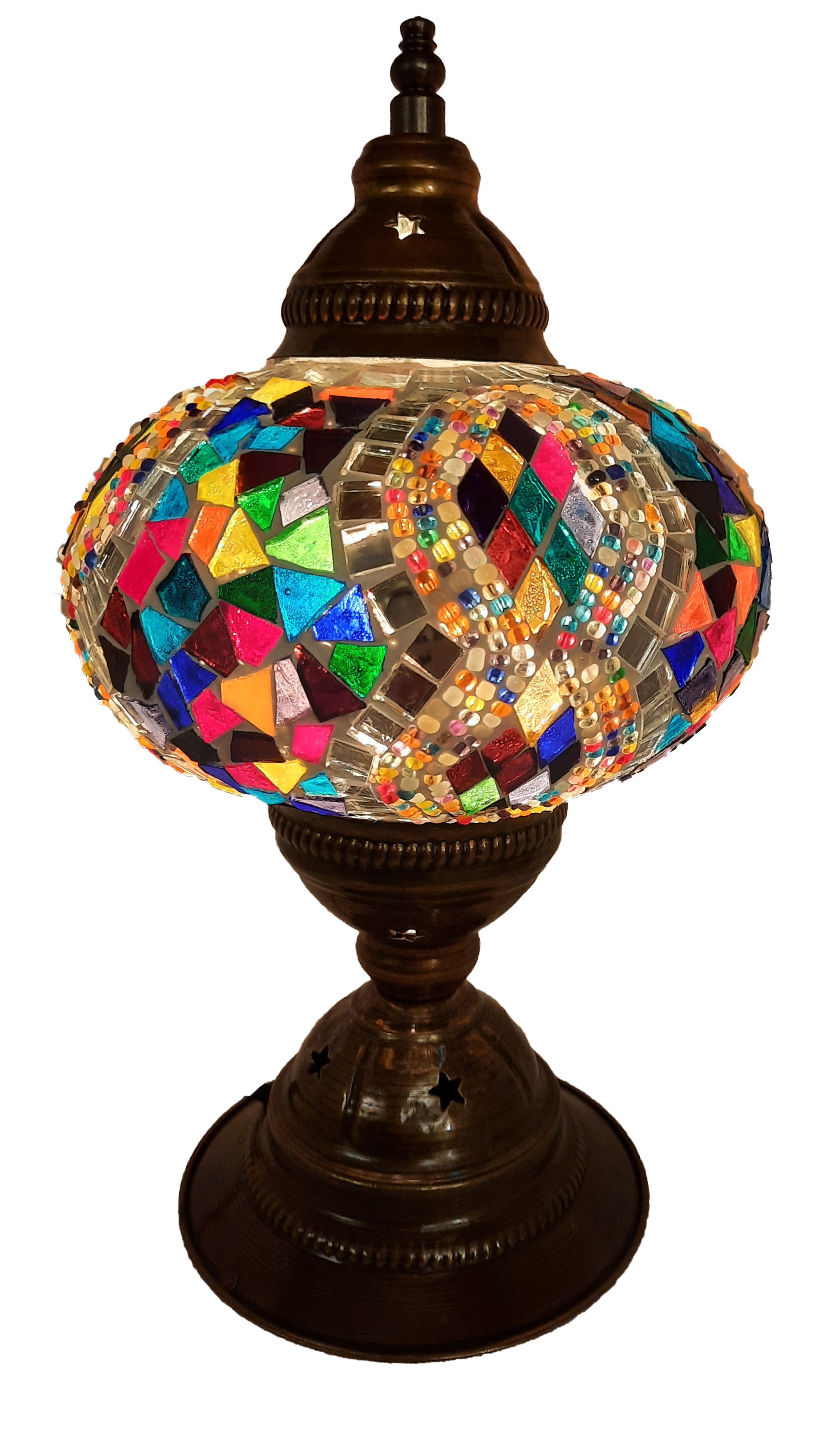 7118-115-3503 LAMPADA GRANDE