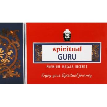 INCENSO AROMATICO SPIRITUALE GURU 106-450