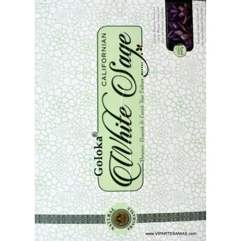 WHITE SAGE GOLOKA-106-459 GOLOKA WHITE SAGE
