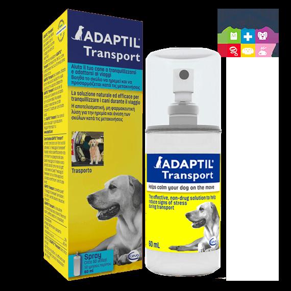 ADAPTIL | TRANSPORT SPRAY 60 ML
