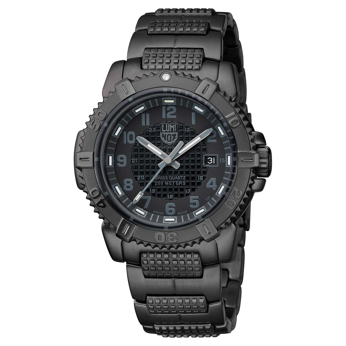 Luminox Modern Mariner XS.6252 BlackOut Edition