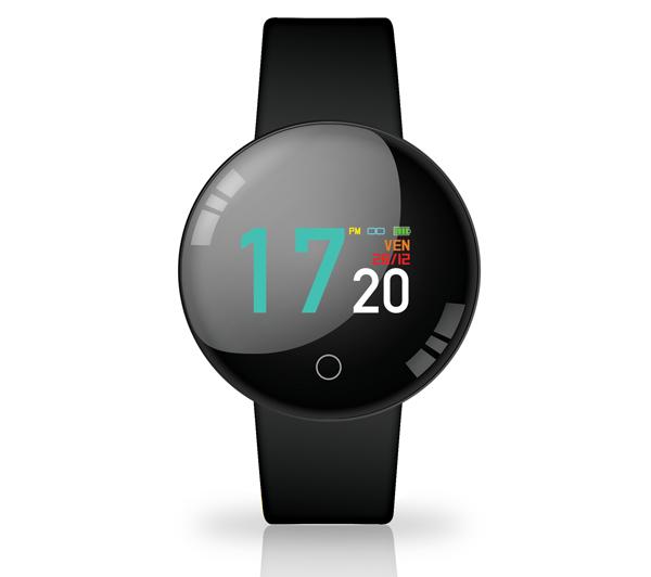 TECHMADE Smartwatch Joy Collection - Black