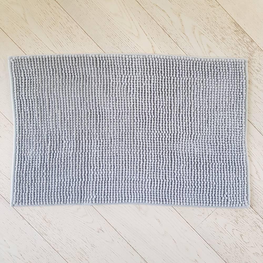 Scendidoccia antiscivolo Soffy grigio