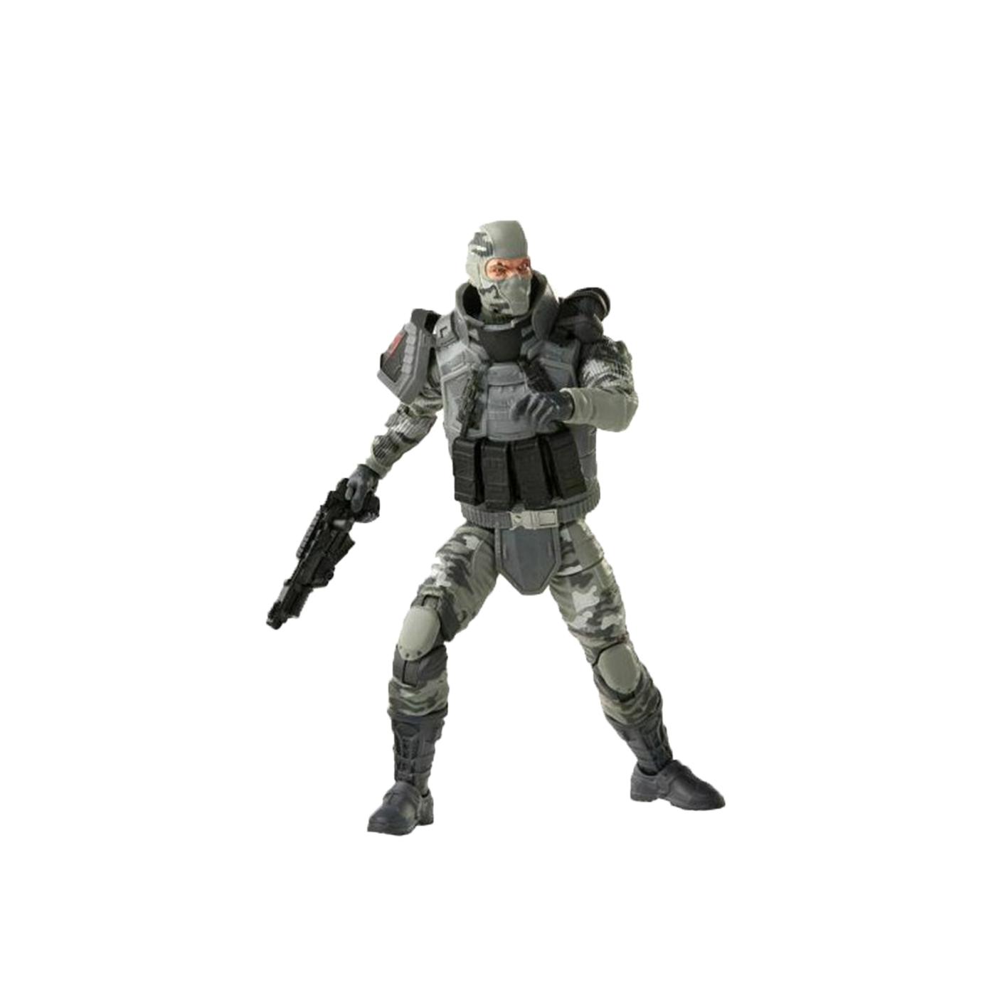 G.I. Joe Classified Series: FIREFLY (Cobra Island) by Hasbro