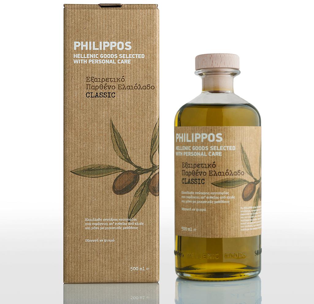 PHILIPPOS CLASSIC Medium