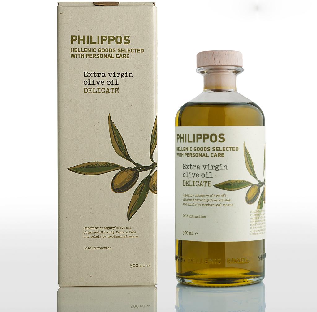 PHILIPPOS DELICATE Medium