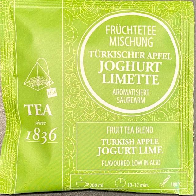 1836 Jogurt Lime