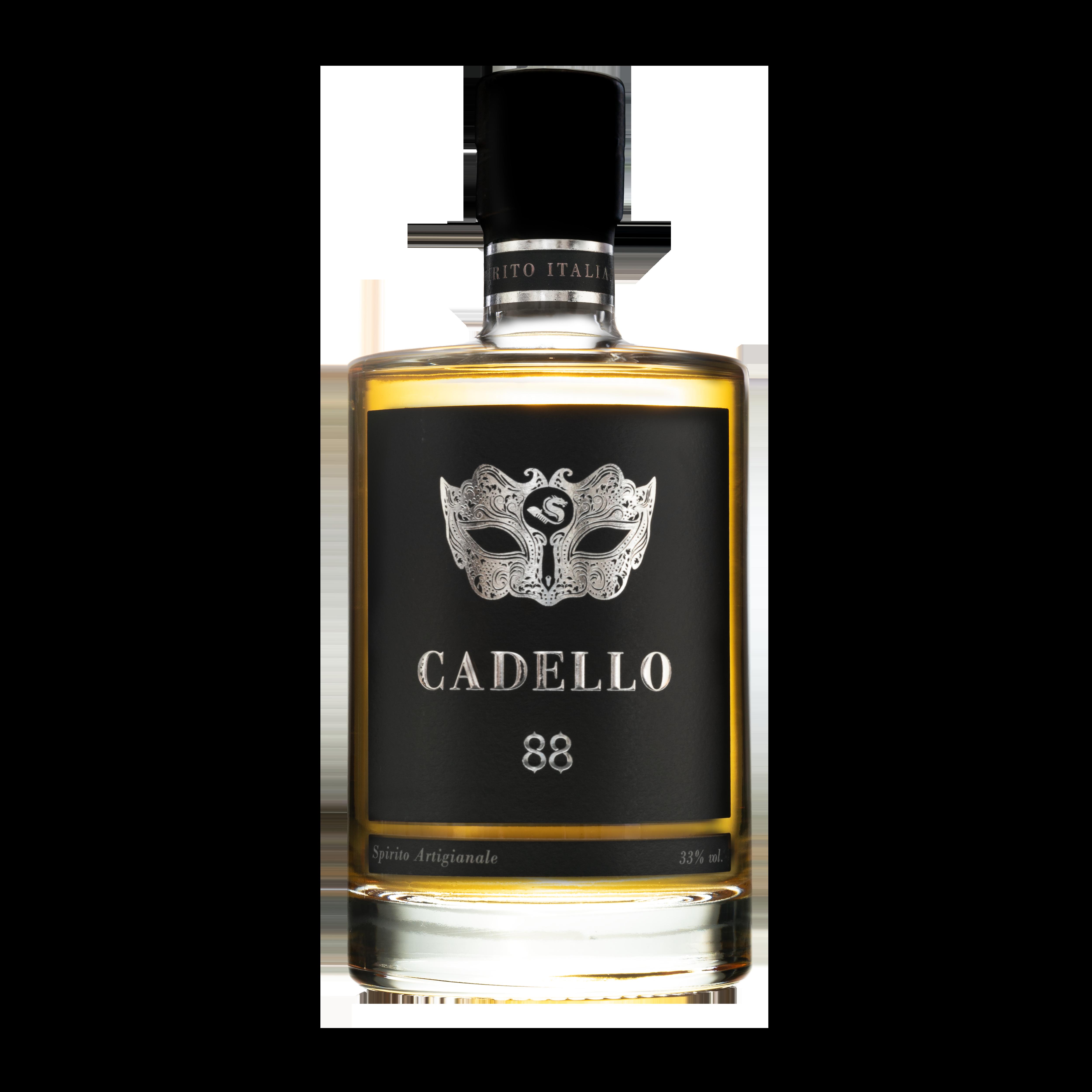 Cadello Box - Bottiglia 0,50L