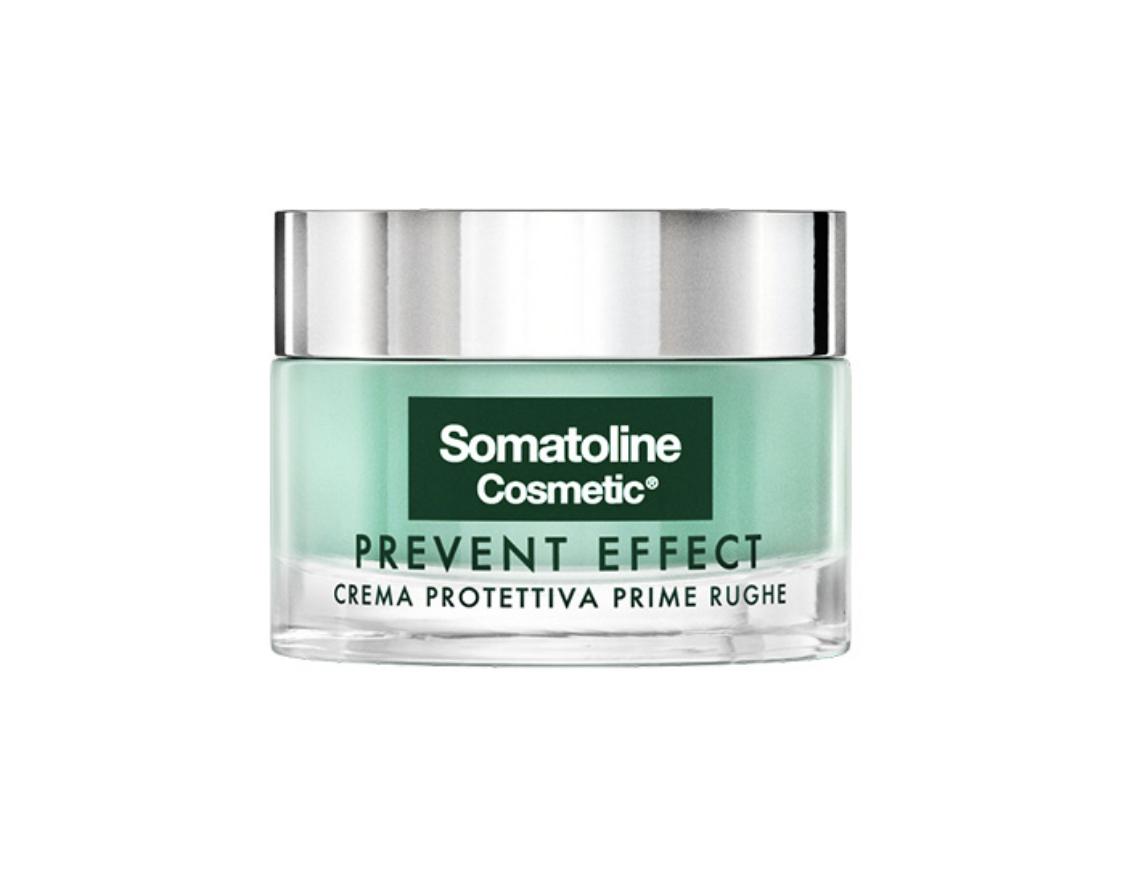 Somatoline prevent effect crema prime rughe 50 ml
