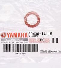 Guarnizione Yamaha