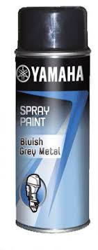 Vernice Spray Grigio Azzurro Metallizzato 400ml -YAMAHA