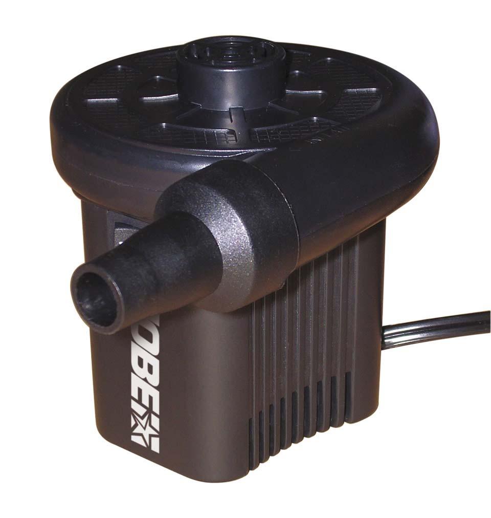 Pompa per Salvagente elettrico Air Pump 12v - Jobe