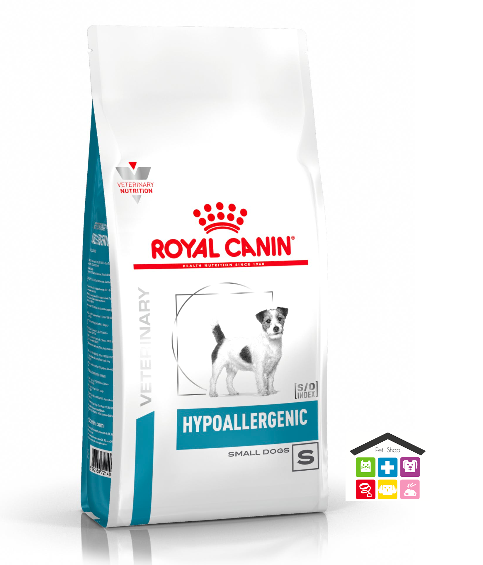 Royal Canin CANE | Linea VET | Hypoallergenic Small Dog - 1
