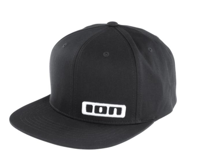 Ion Cap Logo