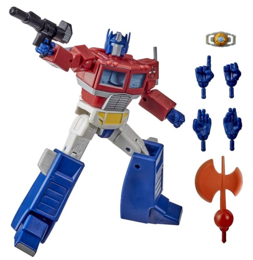 Transformers Generations: R.E.D. Series G1 OPTIMUS PRIME by Hasbro