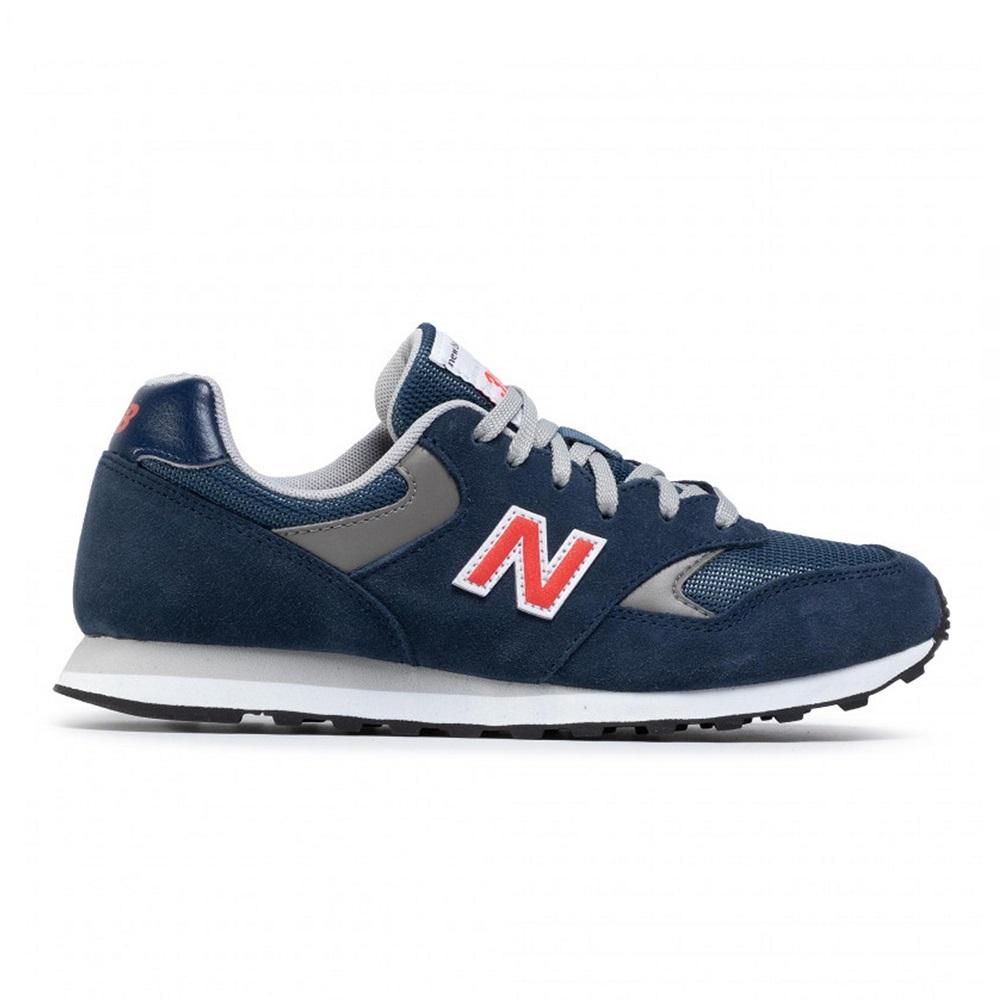 Sneakers Uomo New Balance ML393SS1  -10