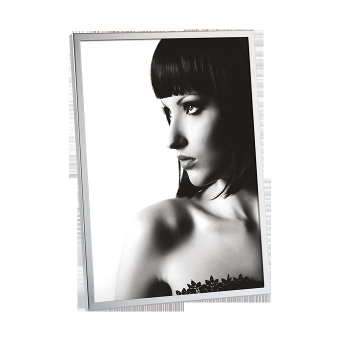 Cornice portafoto silver 10x15 Mascagni m824