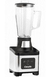 Frullatore B185 in acciaio inox V230