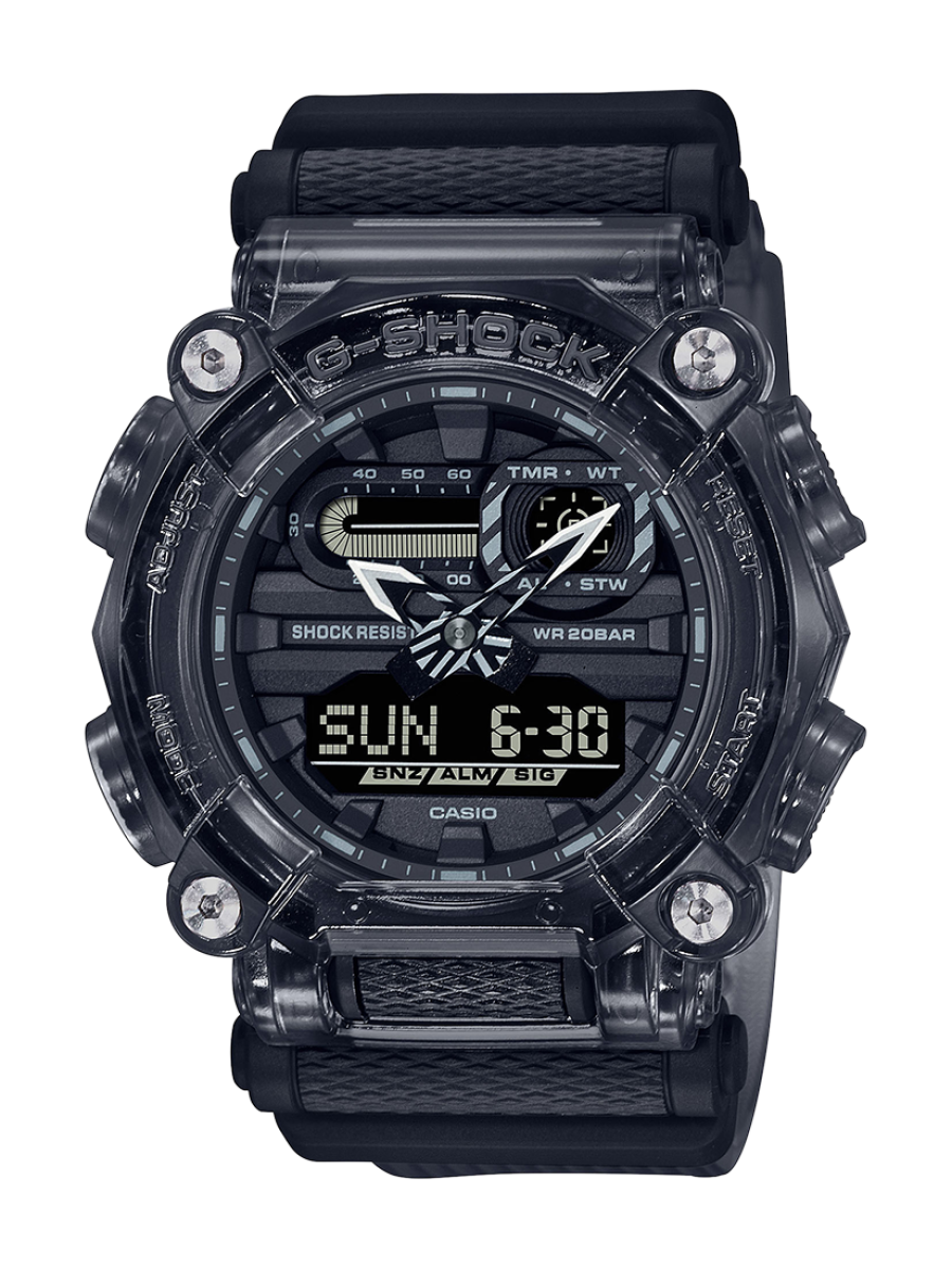 Casio G-Shock GA-900SKE-8AER