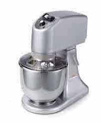 Planetary mixer Ischia  l.7