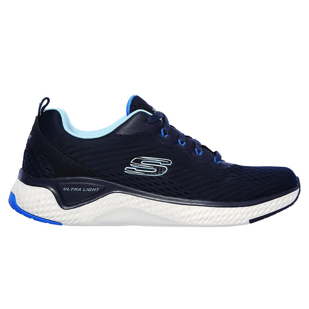Sneakers Donna Solar Fuse Cosmic View 149051 NVBL