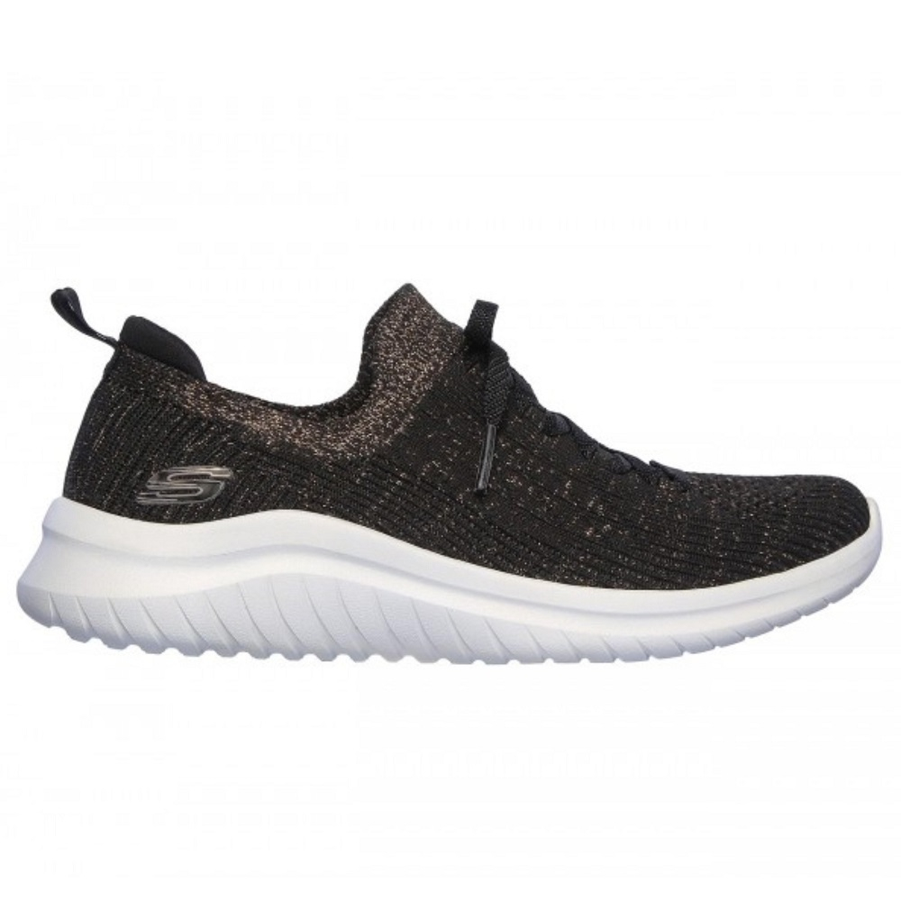 Sneakers Donna Stretch Fit Skechers 13357.BKGD