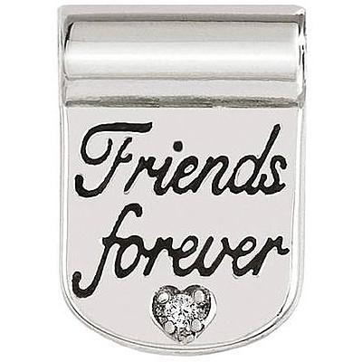 Charm Nomination Seimia Friends Forever