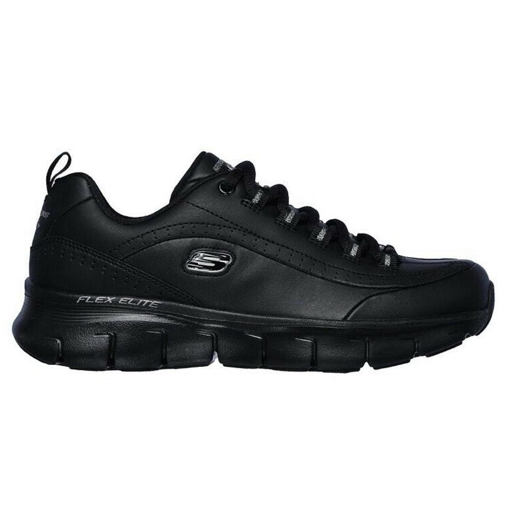 Sneakers Donna Synergy 3.0 Skechers 13260 BBK