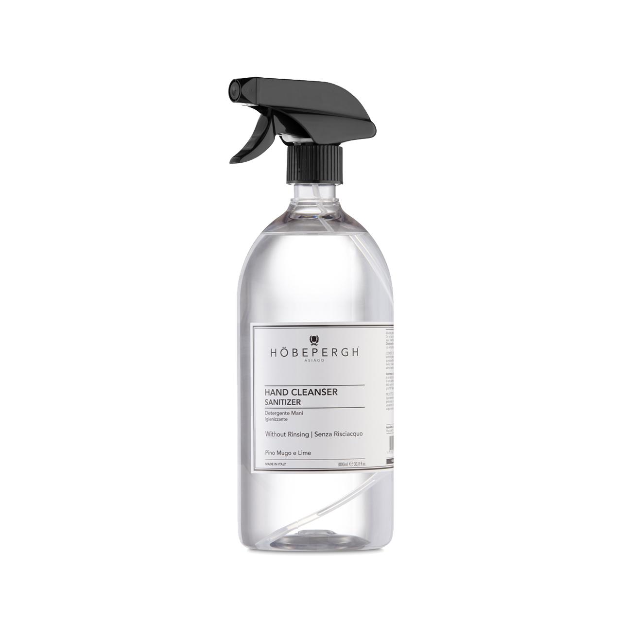Detergente Igienizzante Mani