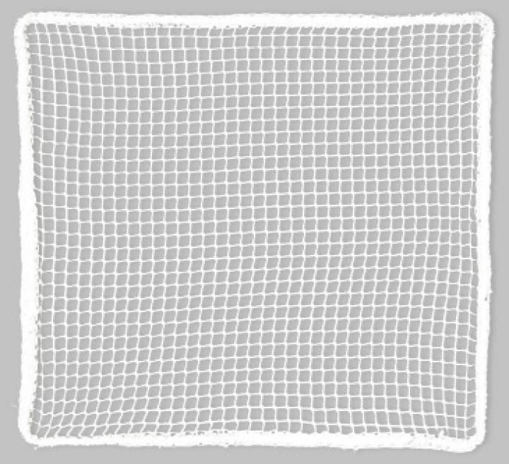 Rete di protezione per scale, Ø 1,5mm, maglia 11mm