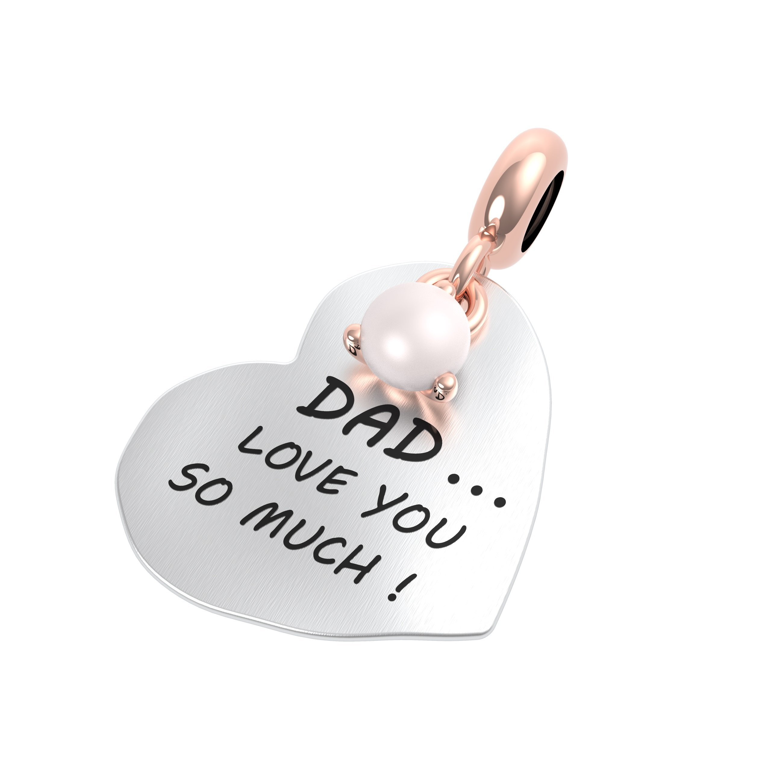 Dad... Love you so much!