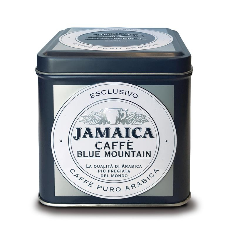 Jamaica Blue Mountain in 10 cialde standard 44mm