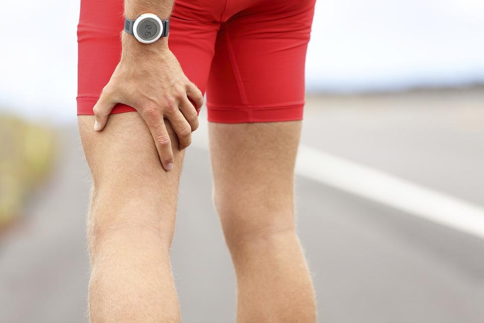 Preparazione alla maratona: recupero muscolare con la magnetoterapia