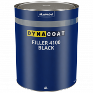 Fondo Dynacoat Filler 4+1 Vari Colori + Catalizzatore