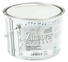 ZINCOVER MICACEO GRAFITE ML. 0.750