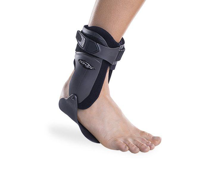 distorsione alla caviglia tutore padova