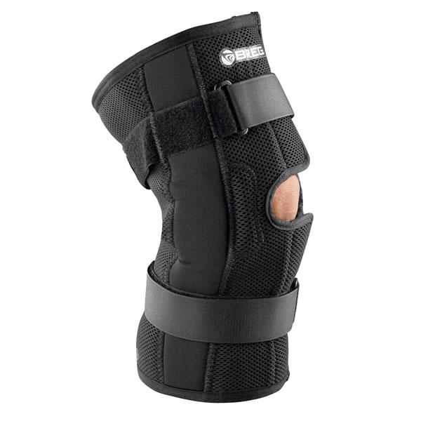 Tutore per il ginocchio: cosa fare in caso di lesione ai legamenti