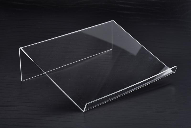 Leggio in plexiglass 26x35