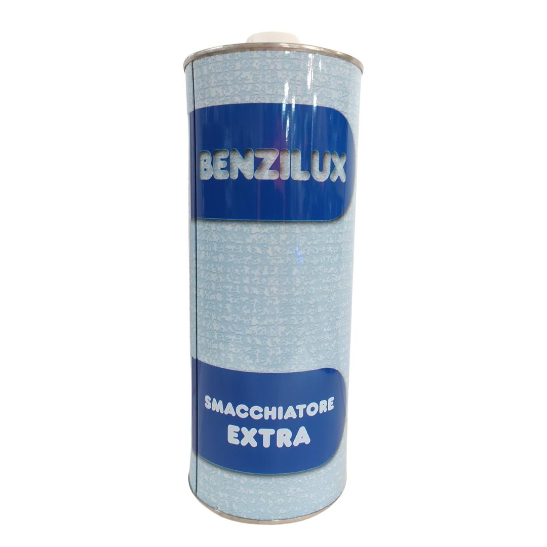 BENZINA RETTIFICATA SMACCHIATORE EXTRA BENZILUX 1L