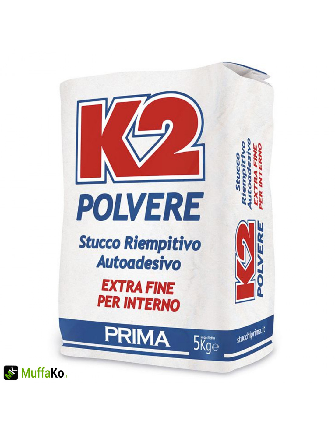 STUCCO IN POLVERE K2  KG 1