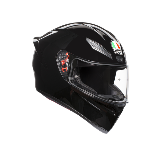 Casco AGV K1 Black