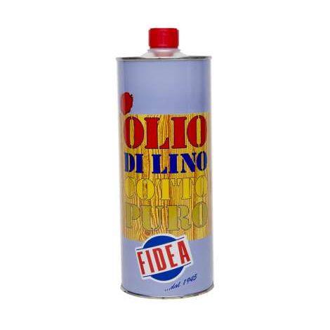 OLIO DI LINO COTTO GALLO LT. 1