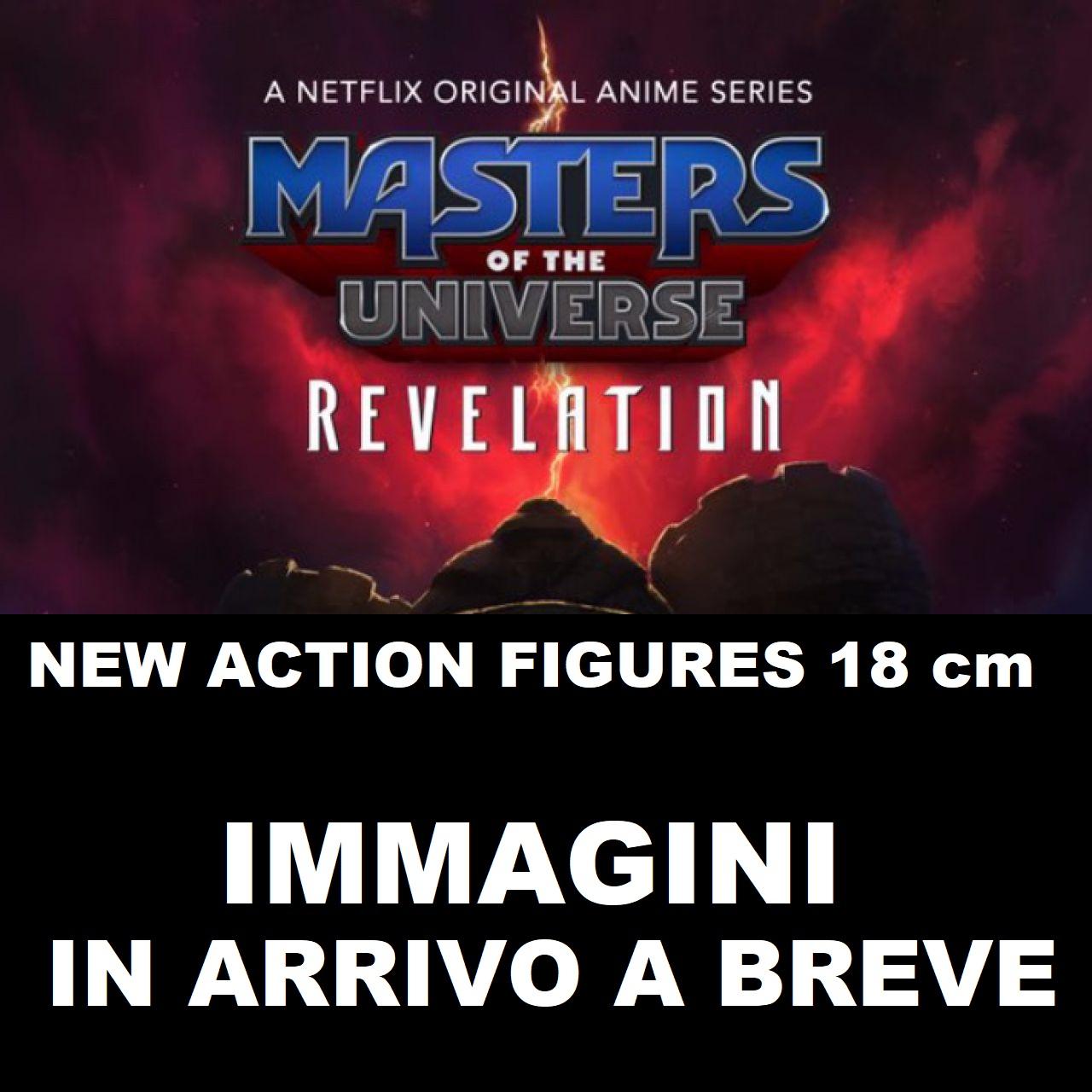 Masters of the Universe: Revelation Masterverse: TEELA by Mattel